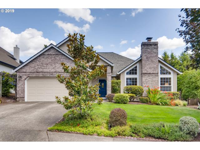 4276 NW 150TH Pl, Portland, OR 97229 (MLS #19650987) :: Change Realty