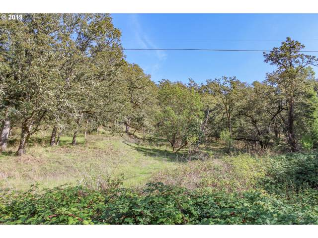 819 SE Fisher Dr, Roseburg, OR 97470 (MLS #19651175) :: Cano Real Estate