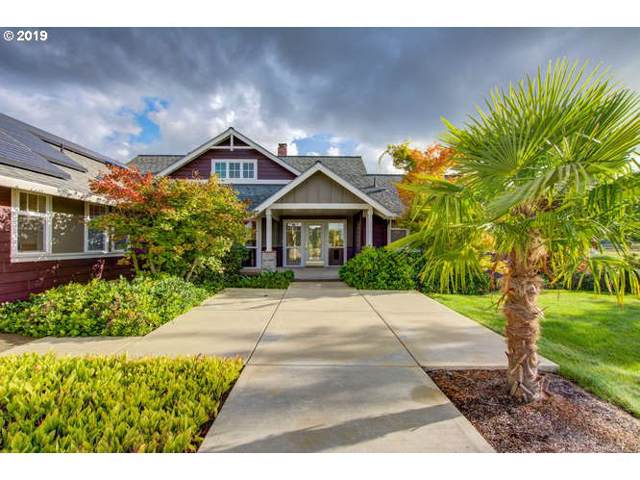 31177 SW Simpson Rd, Cornelius, OR 97113 (MLS #19651364) :: Townsend Jarvis Group Real Estate