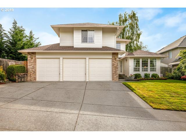 2515 SE 133RD Ave, Vancouver, WA 98683 (MLS #19651524) :: TK Real Estate Group