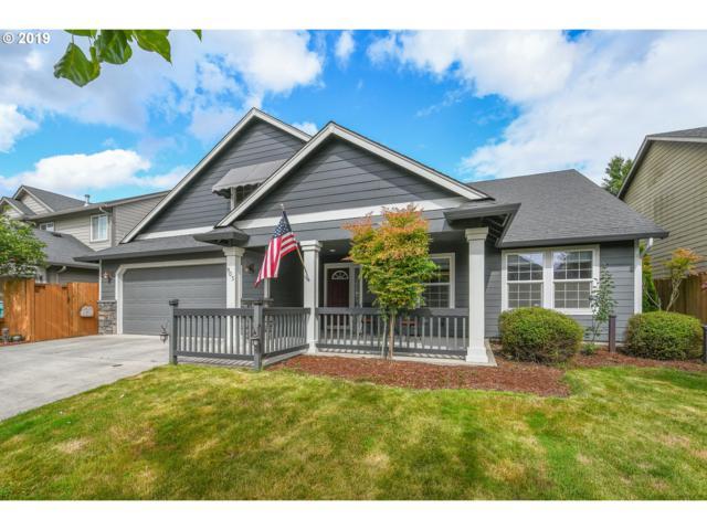 905 NE 8TH Ave, Battle Ground, WA 98604 (MLS #19651678) :: R&R Properties of Eugene LLC