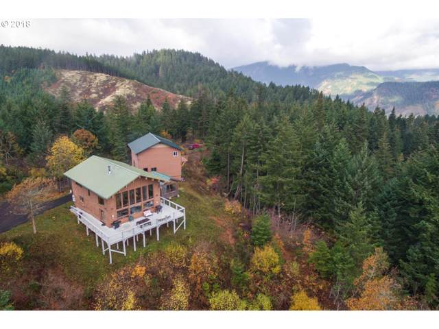 5120 Riordan Hill Dr, Hood River, OR 97031 (MLS #19651767) :: Next Home Realty Connection