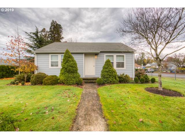400 N Broadway St, Estacada, OR 97023 (MLS #19651786) :: Next Home Realty Connection