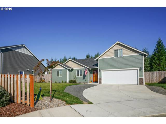 5025 Hearth Ct NE, Salem, OR 97305 (MLS #19651867) :: Next Home Realty Connection