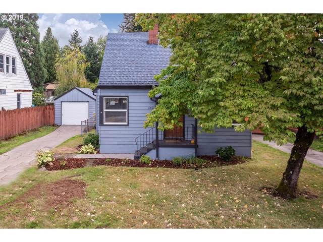 4804 NE 103RD Ave, Portland, OR 97220 (MLS #19651915) :: Change Realty