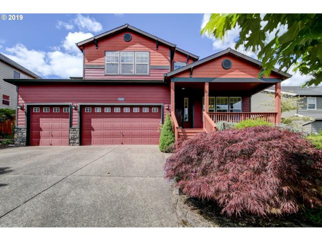 15081 SE Nia Dr, Happy Valley, OR 97086 (MLS #19652135) :: Homehelper Consultants