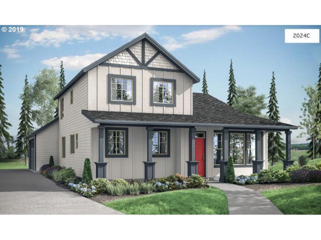 2004 E 6TH St, La Center, WA 98629 (MLS #19652416) :: Fox Real Estate Group