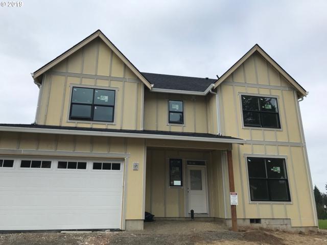 3914 S Hay Field Cir, Ridgefield, WA 98642 (MLS #19652437) :: Townsend Jarvis Group Real Estate