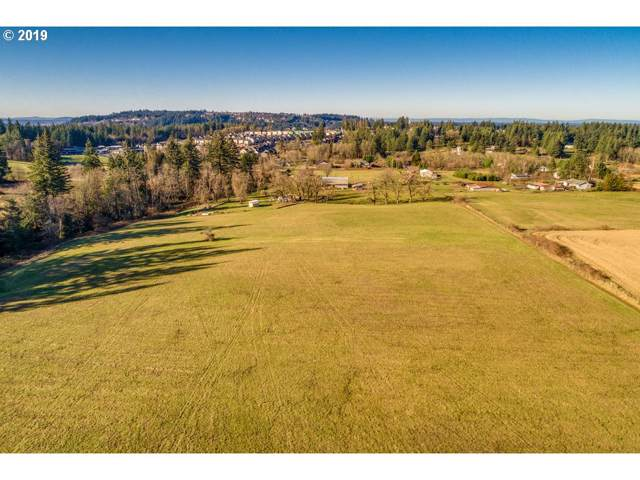 2033 SE 283RD Ave, Camas, WA 98607 (MLS #19652469) :: Next Home Realty Connection