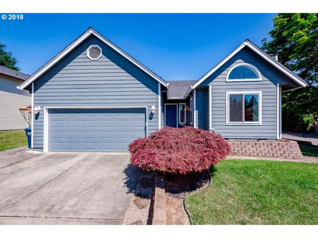 420 SW 207TH Ave, Beaverton, OR 97006 (MLS #19652633) :: Next Home Realty Connection
