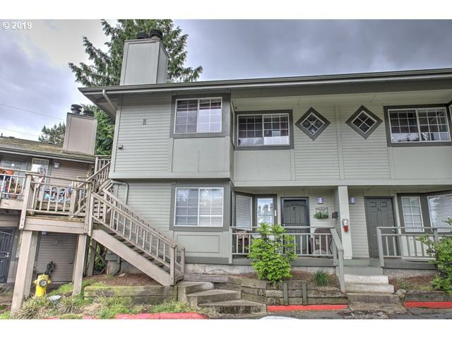 6208 NE 17TH Ave #88, Vancouver, WA 98665 (MLS #19652658) :: The Sadle Home Selling Team