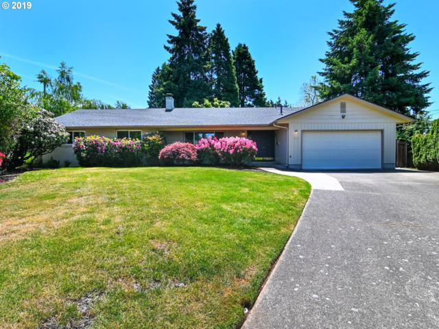 435 Hazel Ct, Eugene, OR 97401 (MLS #19652770) :: R&R Properties of Eugene LLC