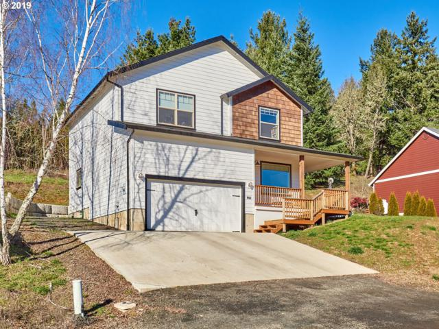 600 NE Cherry Hill Rd, Sheridan, OR 97378 (MLS #19652778) :: Territory Home Group