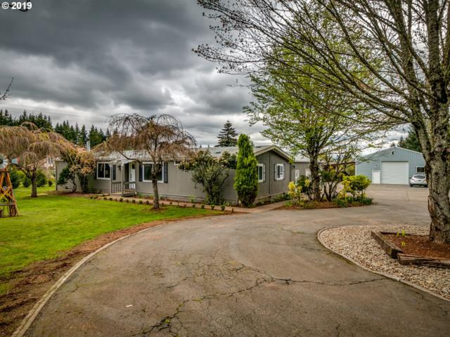 21550 S Springwater Rd, Estacada, OR 97023 (MLS #19652857) :: Stellar Realty Northwest
