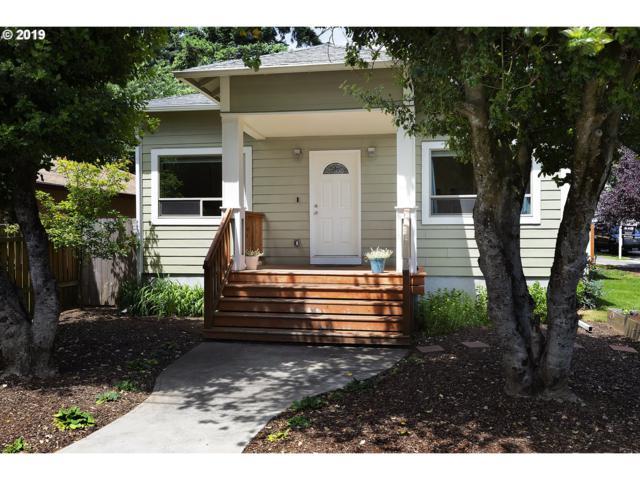 11855 SE Oak St, Portland, OR 97216 (MLS #19652975) :: Matin Real Estate Group