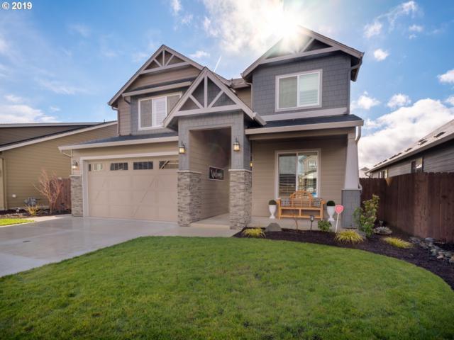 16609 NE 97TH St, Vancouver, WA 98682 (MLS #19653139) :: Matin Real Estate