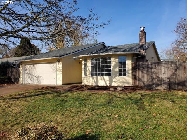 985 NE Lovell St, Hillsboro, OR 97124 (MLS #19653144) :: Next Home Realty Connection