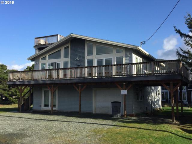 26295 Beach Dr, Rockaway Beach, OR 97136 (MLS #19653168) :: Cano Real Estate