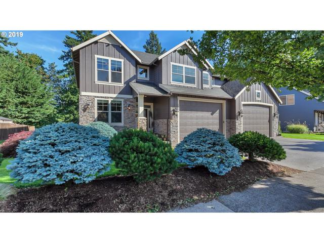 19492 Orchard Grove Dr, Oregon City, OR 97045 (MLS #19653225) :: Next Home Realty Connection