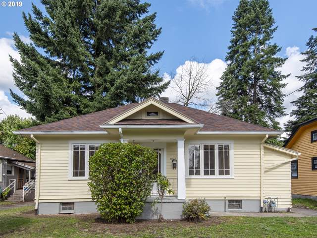 1021 N Baldwin St, Portland, OR 97217 (MLS #19653342) :: Gregory Home Team | Keller Williams Realty Mid-Willamette