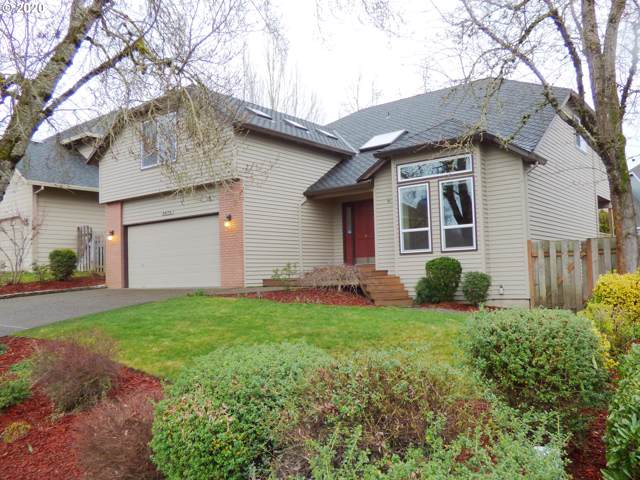 4670 NW 176TH Ave, Portland, OR 97229 (MLS #19653451) :: Next Home Realty Connection