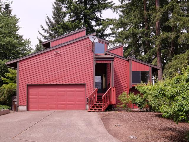 5205 SW 153RD Ave, Beaverton, OR 97007 (MLS #19653453) :: Next Home Realty Connection