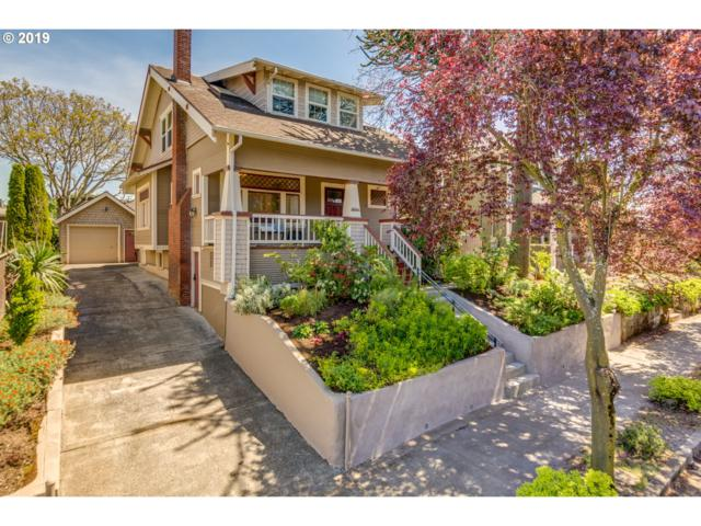 5264 NE 20TH Ave, Portland, OR 97211 (MLS #19653482) :: McKillion Real Estate Group