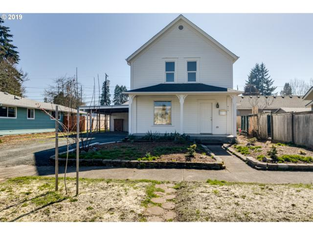 415 F St, Springfield, OR 97477 (MLS #19653527) :: Townsend Jarvis Group Real Estate