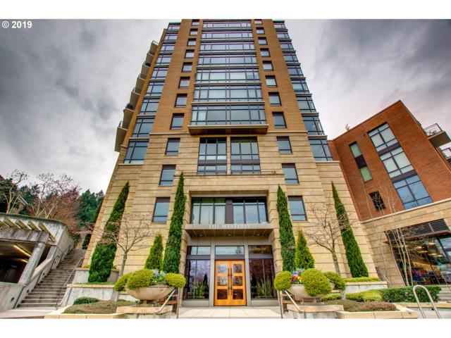 2351 NW Westover Rd #315, Portland, OR 97210 (MLS #19653544) :: TLK Group Properties