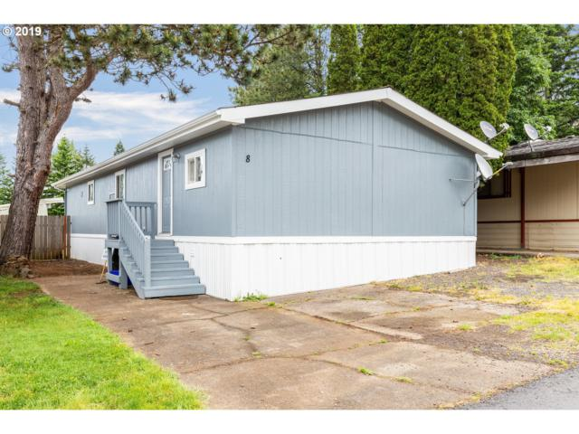 23421 S Highway 213 #8, Oregon City, OR 97045 (MLS #19653761) :: Fox Real Estate Group