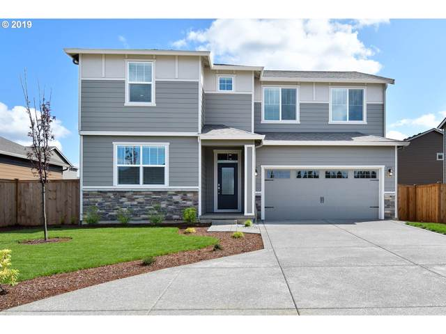 9224 NE 165TH Ave, Vancouver, WA 98682 (MLS #19653867) :: Gustavo Group
