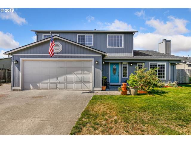 8514 NE 139TH Ave, Vancouver, WA 98682 (MLS #19654449) :: Next Home Realty Connection