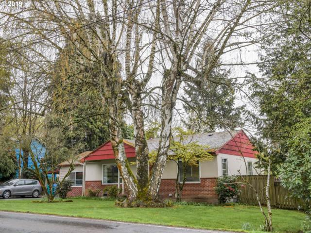 2809 NE 49TH St, Vancouver, WA 98663 (MLS #19654595) :: Song Real Estate