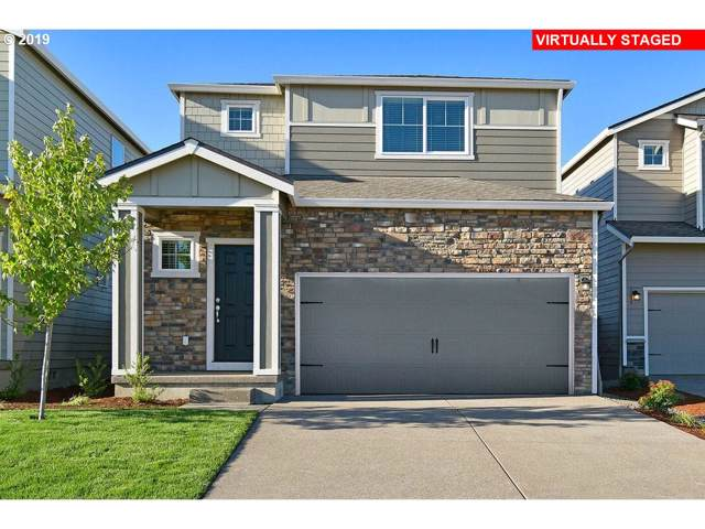 2008 NW 22nd St, Mcminnville, OR 97128 (MLS #19654619) :: The Liu Group