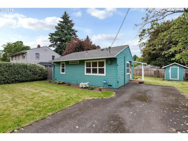3407 E 13TH St, Vancouver, WA 98661 (MLS #19654625) :: The Sadle Home Selling Team