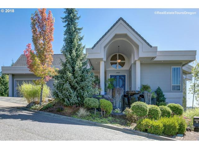 3909 NW Devoto Ln, Portland, OR 97229 (MLS #19654766) :: McKillion Real Estate Group