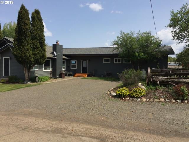 701 Tacoma Ave, Enterprise, OR 97828 (MLS #19654788) :: Fox Real Estate Group