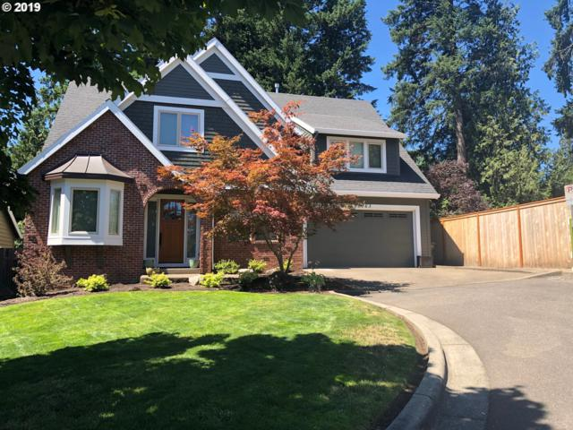 11363 NW Valros Ln, Portland, OR 97229 (MLS #19655039) :: Next Home Realty Connection