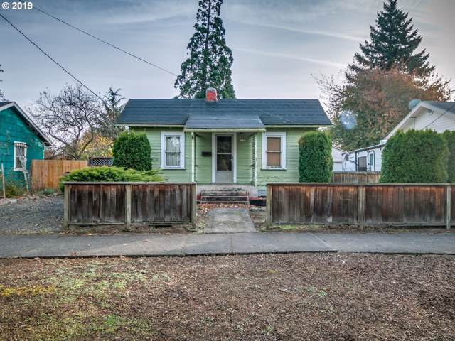 3134 NE 76TH Ave, Portland, OR 97213 (MLS #19655055) :: Gustavo Group