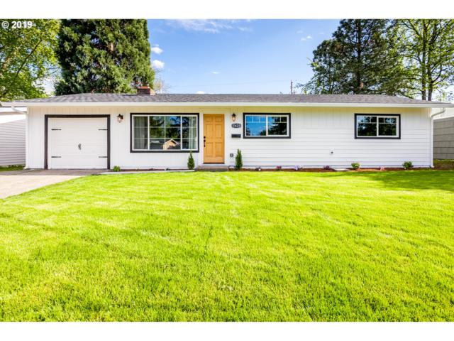 11420 SW 14TH St, Beaverton, OR 97005 (MLS #19655181) :: Brantley Christianson Real Estate