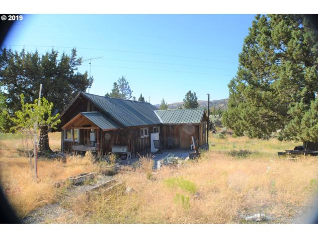 27404 W Bench Rd, John Day, OR 97845 (MLS #19655333) :: Gregory Home Team | Keller Williams Realty Mid-Willamette