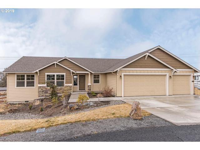 9225 12TH Ln, Terrebonne, OR 97760 (MLS #19655430) :: Song Real Estate