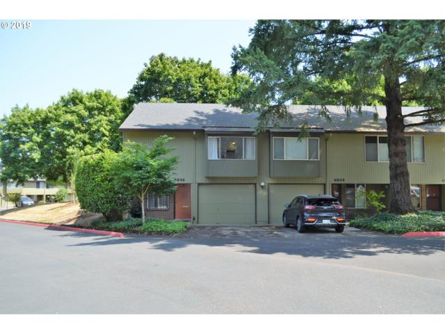 6846 NE Claremont Ave, Portland, OR 97211 (MLS #19655520) :: Next Home Realty Connection