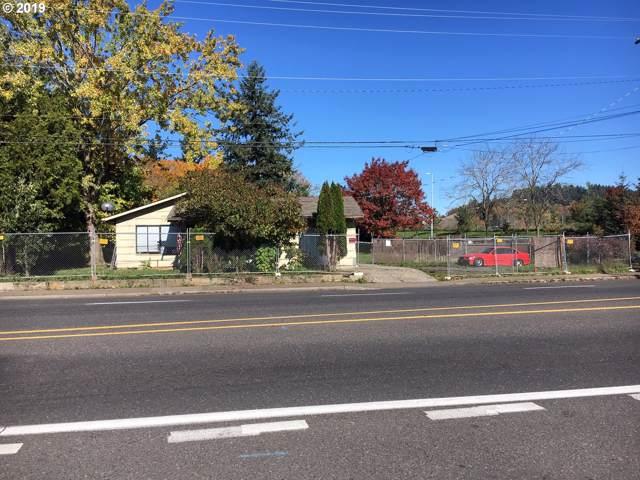 9243 SE Holgate Blvd, Portland, OR 97266 (MLS #19655660) :: Gregory Home Team | Keller Williams Realty Mid-Willamette