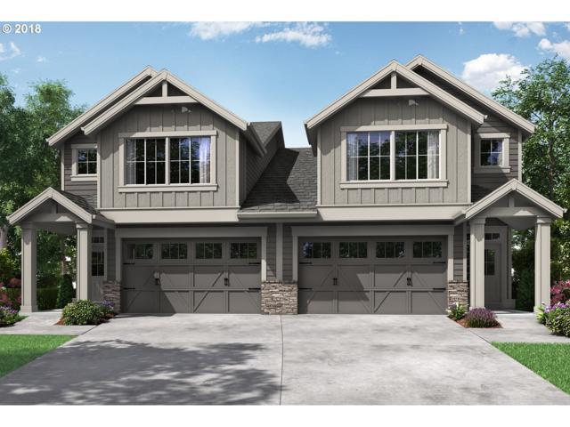 3832 SE Centifolia St Lot30, Hillsboro, OR 97123 (MLS #19655989) :: Song Real Estate