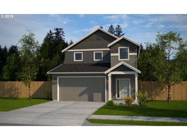 17104 NE 14TH Ave Lot10, Ridgefield, WA 98642 (MLS #19656015) :: Change Realty