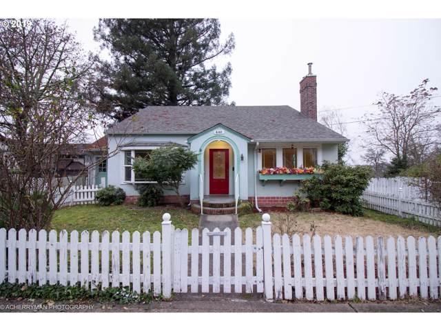 640 SE Chadwick St, Roseburg, OR 97470 (MLS #19656034) :: Cano Real Estate