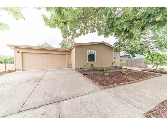 4591 Ivy St, Springfield, OR 97478 (MLS #19656039) :: The Liu Group