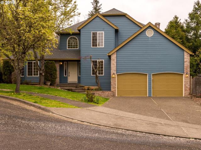 15875 SW Caldera Ct, Beaverton, OR 97007 (MLS #19656057) :: TLK Group Properties
