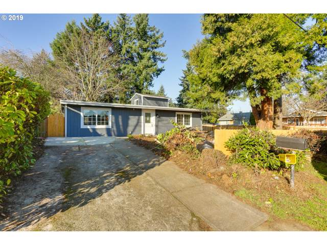 2109 SE 118TH Ave, Portland, OR 97216 (MLS #19656330) :: Next Home Realty Connection